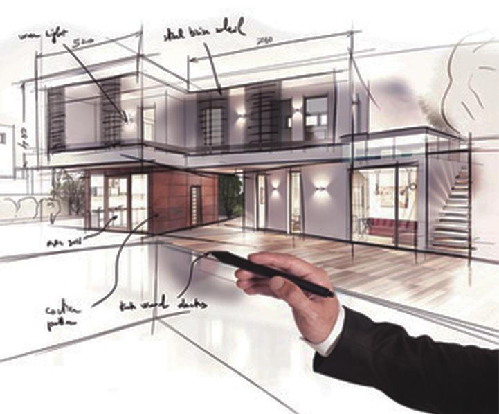 Proyectos de obra servicios de arquitectura e ingenieria - Arquitectura e ingenieria ...