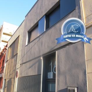 Project manager estudio de arquitectura barcelona - Project management barcelona ...