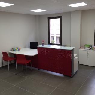 Proyecto de interiorismo en nueva escuela de idiomas en - Escuela de interiorismo ...